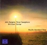 CD: Pacific Standard Time