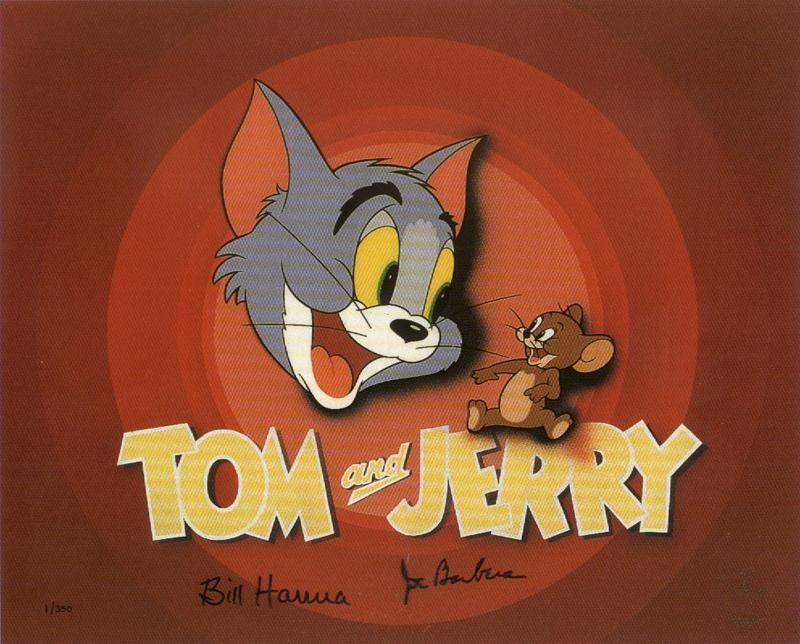 tom und jerry youtube